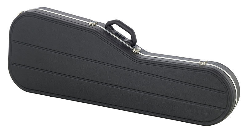Hiscox STD-EF Electric Guitar Case