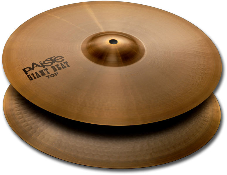 "Paiste 14"" Giant Beat Hi-Hat"