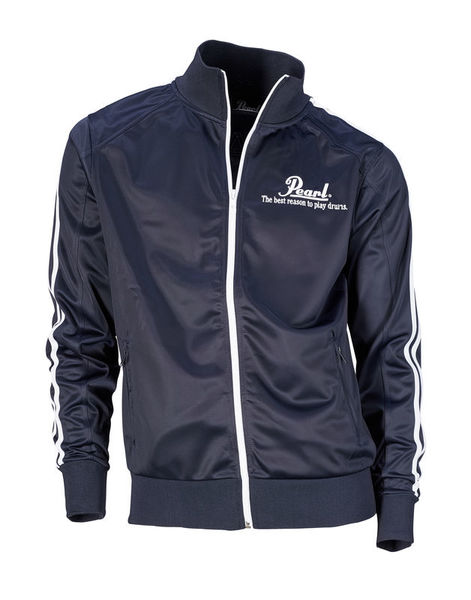 Pearl Jacket with Pearl Logo L
