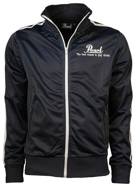 Pearl Jacket with Pearl Logo XL