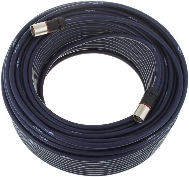 Cat5e Cable 50m pro snake