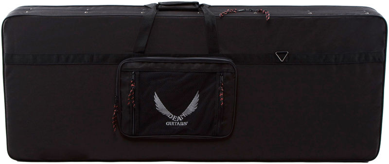 Dean Guitars Lightweight Case Razorback