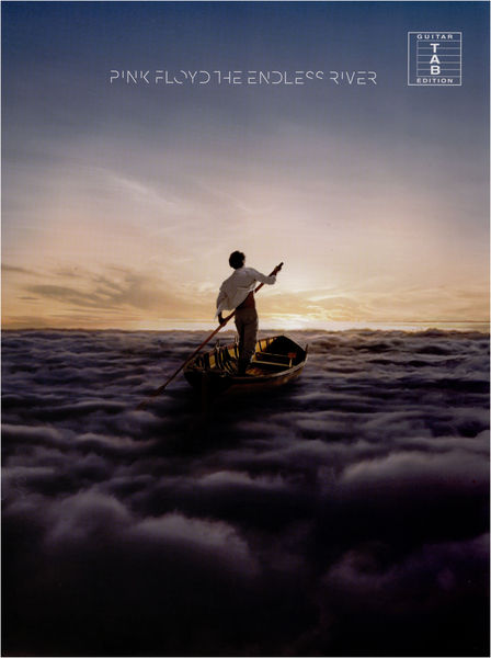 Wise Publications Pink Floyd: The Endless River