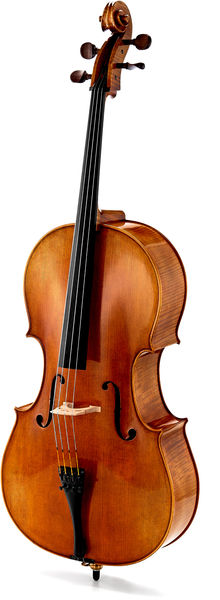 Klaus Heffler Cello Stradivari Davidov 4/4