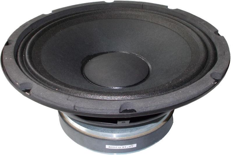 """Ashdown Speaker 10"""" ABM 210T Compact"""