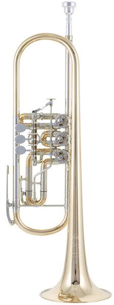 Johannes Scherzer 8228-UL Bb Trumpet