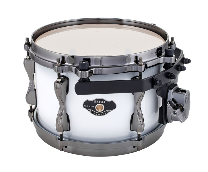 "Tama SLT 10""X6,5"" Superstar Tom SWB"