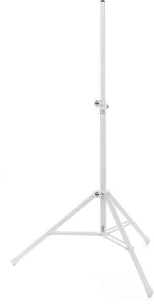 K&M 214/6 Speaker Stand Alu White