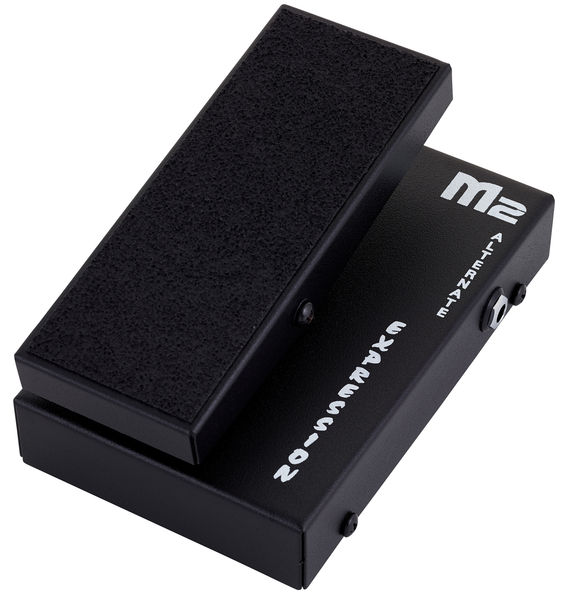 Morley M2 Mini Expression