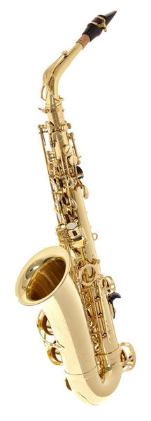 SeleS by Selmer Axos Alto Saxophone