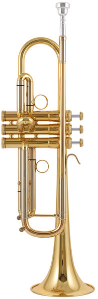 Kühnl & Hoyer Revision Bb-Trumpet
