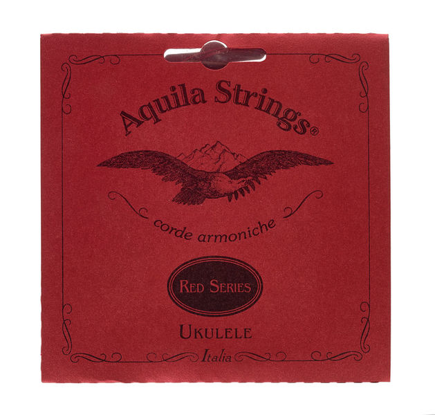 Aquila 88U Red Series Tenor low G
