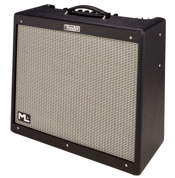 Fender Landau Hot Rod Deville