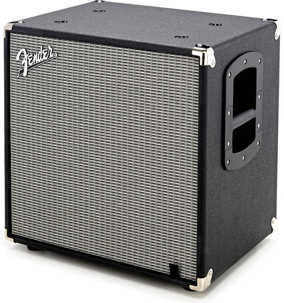 Fender Rumble 112 Cabinet V3 - Thomann UK