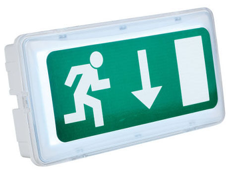 Showtec Safeled Emergencylight