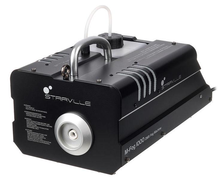 Stairville M-Fog 1000 DMX Fog Machine