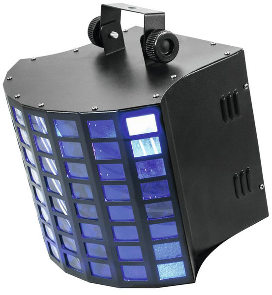 Eurolite D-1000 LED Beam effect Derby