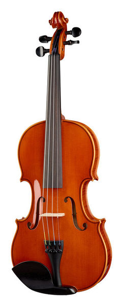 V Is For Violin Karl Höfner H6...