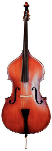 Gewa Ideale Double Bass 1/2