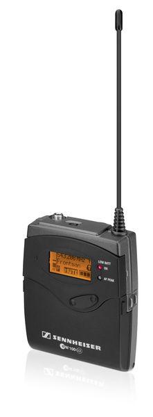 Sennheiser EK 100 G3 / A-Band