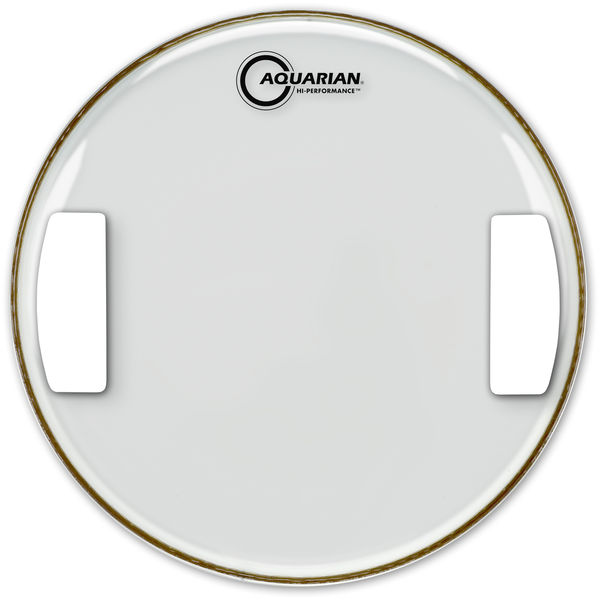 "Aquarian 13"" Hi-Performance Resonant"