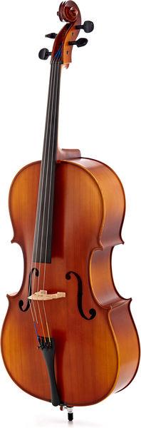 Gewa Celloset Europa 4/4