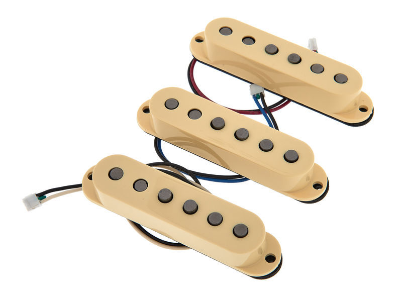 Fender Texas Special Solderless Set