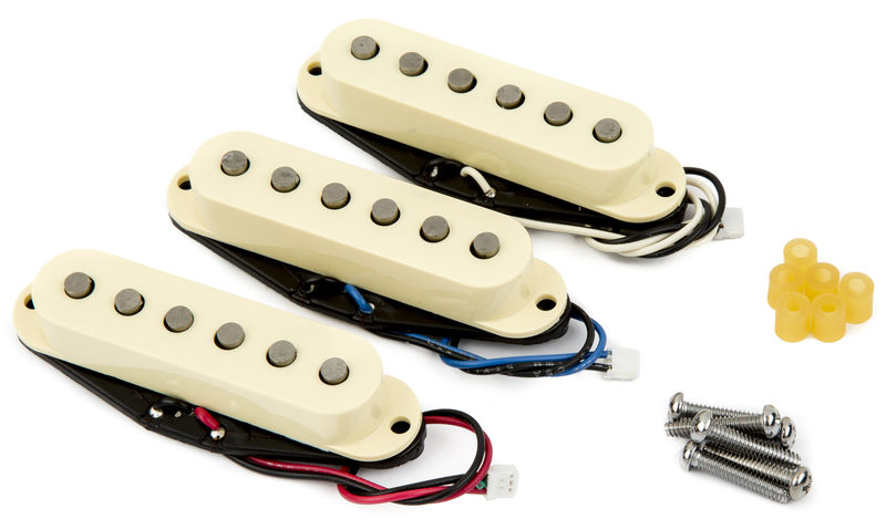 Fender American Select Solderless Set