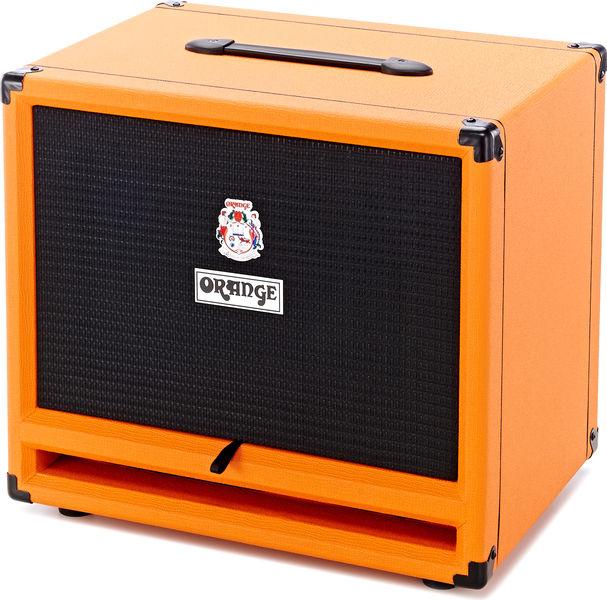 Orange OBC212 Bass Cabinet