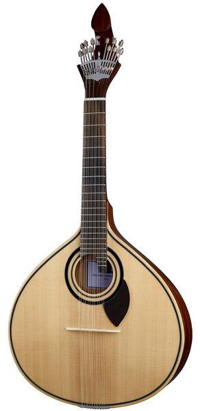 Thomann Fado Guitar Coimbra Standard