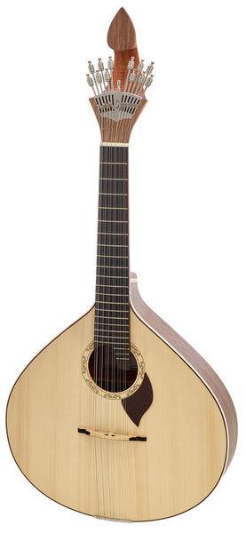 Thomann Fado Guitar Coimbra Deluxe