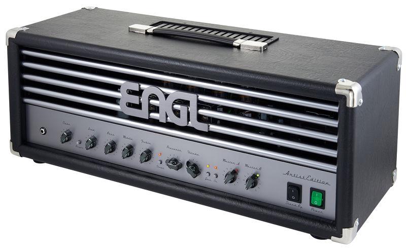 Engl E651 Artist Edition