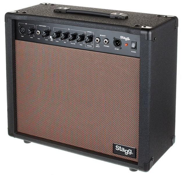 Stagg 60 AA R Acoustic Combo