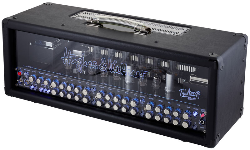 Hughes&Kettner Triamp Mark 3