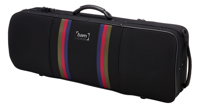 bam SG5141SN Viola Case Black