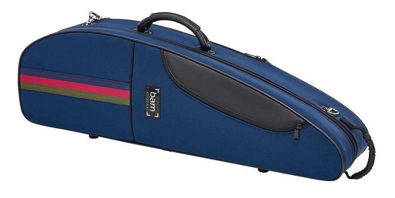 Bam SG5003SB Violin Case Blue