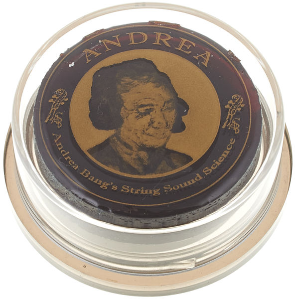 Andrea Violin Rosin Small Solo