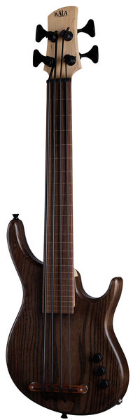 Kala UBass California 4 Espresso FL