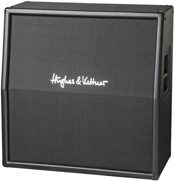 Hughes&Kettner TC 412 A60 Cabinet for Triamp
