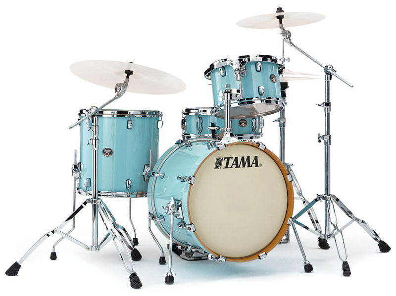Tama Silverstar Jazz Light Blue