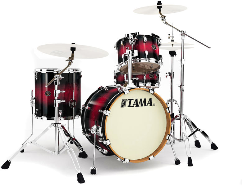 Tama Silverstar Jazz -TRB