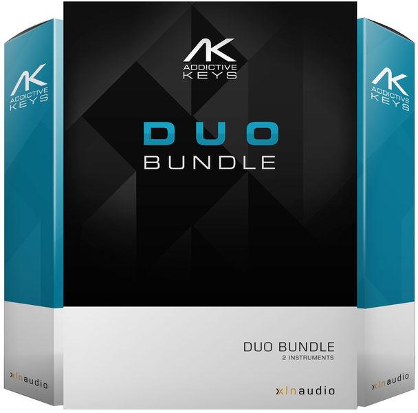 XLN Audio Addictive Keys Duo