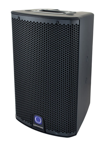 iQ8 Turbosound