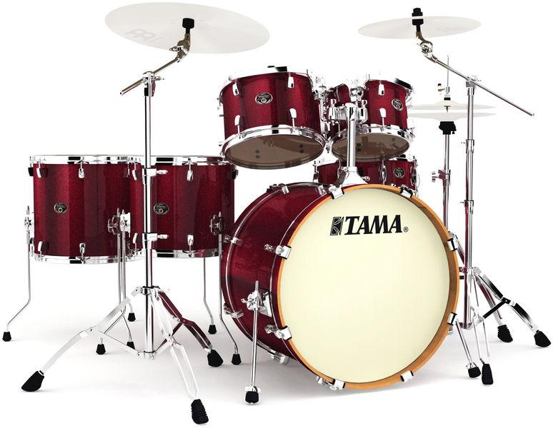 Tama Silverstar Rock - VBG