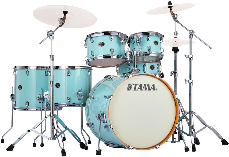 Tama Silverstar Rock Light Blue