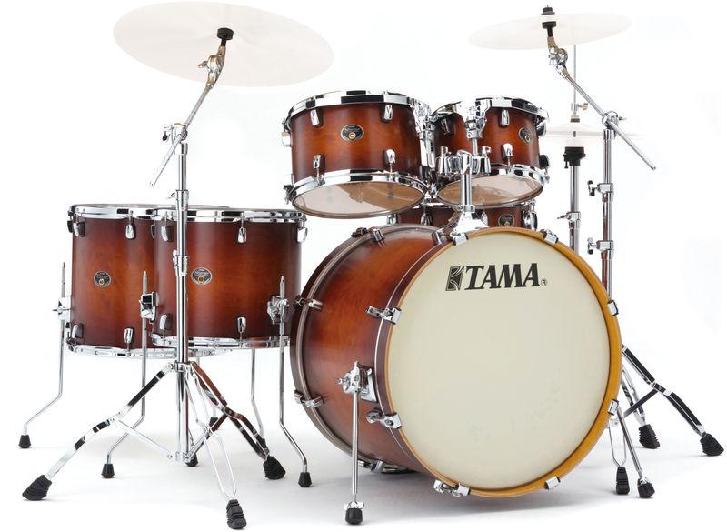 Tama Silverstar Rock -ABR