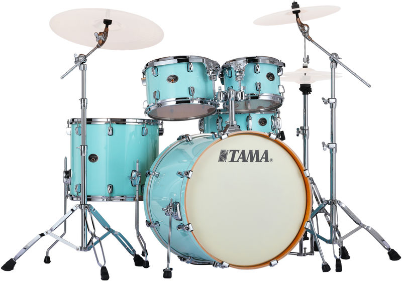 Tama Silverstar Standard Light Blue