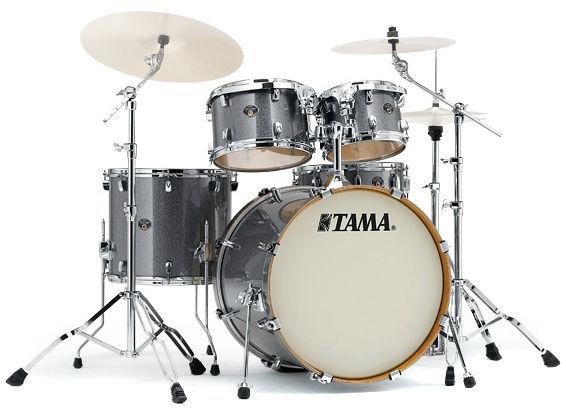 Tama Silverstar Studio - GXS