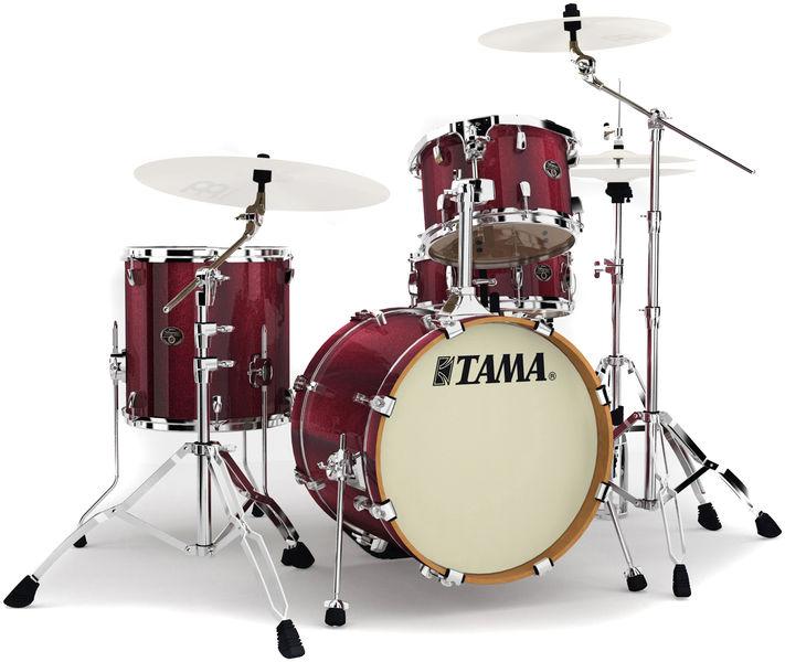 Tama Silverstar Jazz - VBG