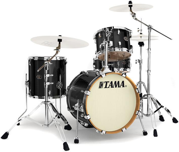 Tama Silverstar Jazz - BCB